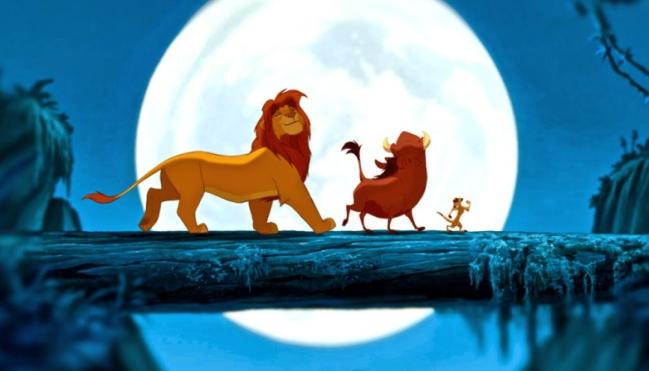 Lion King 10